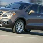 2015 Buick Enclave Car