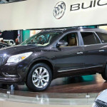 2015 Buick Encore Redesign