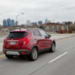 2015 Buick Encore Wallpaper