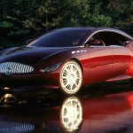 2015 Buick LaCrosse Concept