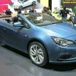 2015 Buick Regal Convertible