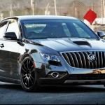 2015 Buick Regal Gurbo