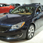2015 Buick Regal Turbo AWD Premium