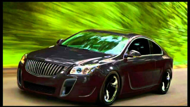 2015 buick regal turbo top auto magazine. Black Bedroom Furniture Sets. Home Design Ideas