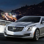 2015 Cadillac ATS Wallpaper