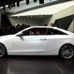 2015 Cadillac ATS White