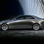 2015 Cadillac CTS 2.0L