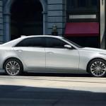 2015 Cadillac CTS Premium 4 Door