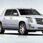 2015 Cadillac Escalade EXT Truck
