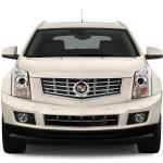 2015 Cadillac SRX Facelift
