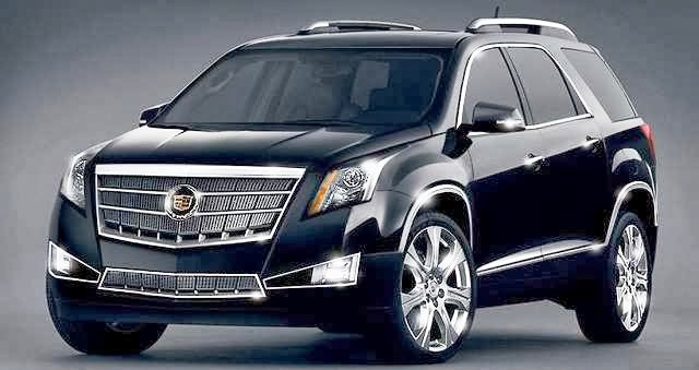 2015 cadillac srx luxury top auto magazine. Black Bedroom Furniture Sets. Home Design Ideas