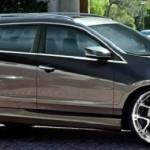 2015 Cadillac SRX V