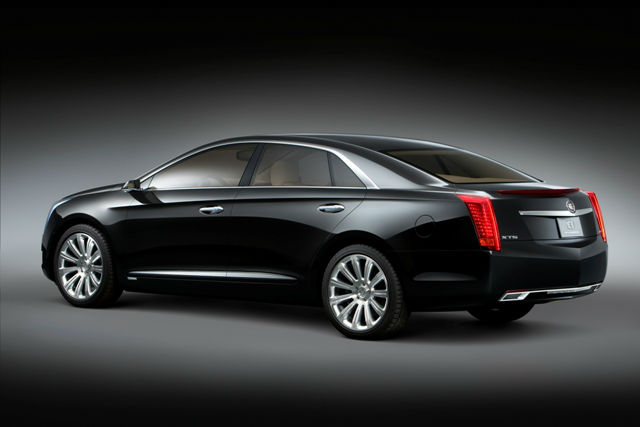 2015 cadillac xts black top auto magazine. Black Bedroom Furniture Sets. Home Design Ideas