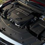 2015 Cadillac XTS Engine