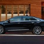 2015 Cadillac XTS Redesign