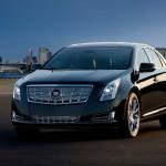 2015 Cadillac XTS V