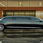2015 Cadillac XTS w30 Coachbuilder Stretch Livery