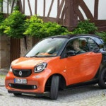 2016 Smart Electric