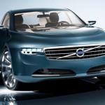 2016 Volvo S80 Facelift