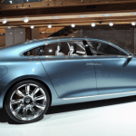2016 Volvo S80 Release