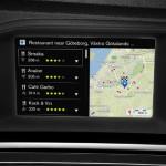 2016 Volvo V40 Navigation