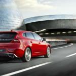 2016 Volvo V40 R-Design