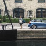 2016 Volvo V60 Car