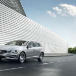 2016 Volvo V60 Release