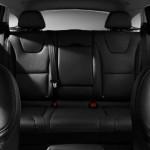 2016 Volvo V60 Seats