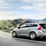 2016 Volvo V60 Wallpaper
