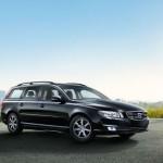 2016 Volvo V70 Release
