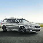 2016 Volvo V70 Wallpaper