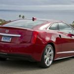2015 Cadillac ELR Redesign