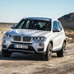 2017 BMW x3 M Aport
