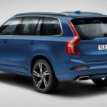 2017 Volvo XC60 Configurations