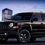 Jeep Patriot 2018