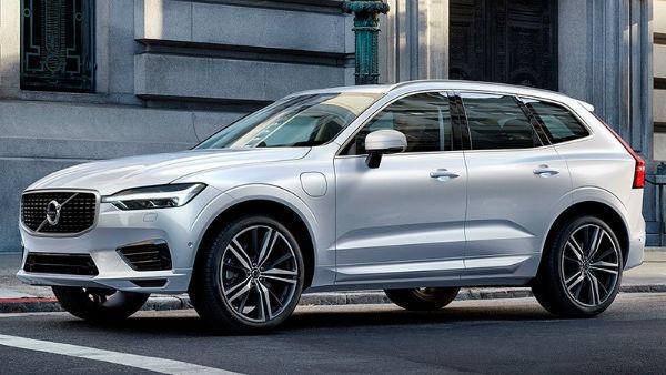 Volvo XC60 2017 Precio
