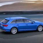 2017 Audi A4 Quattro