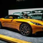 Aston Martin Db11 Specs 2017
