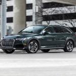 Audi A4 2017 Avant