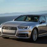 Audi A4 2017 Specs