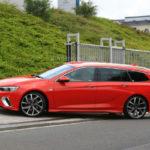 2018 Opel Insignia Wagon