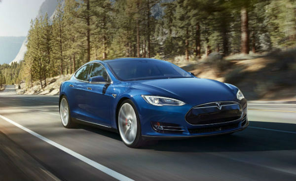 2018 tesla 35000. brilliant 2018 2018 tesla model s blue with tesla 35000