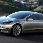New Tesla 2018