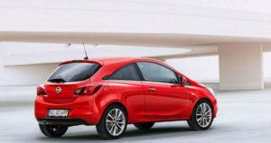 Opel Astra 2018 Egypt