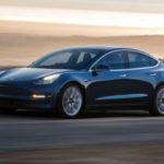 Tesla New Model 2018