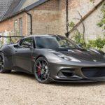 2018 Lotus Evora GT 430