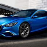 2018 Mazda 6 Coupe
