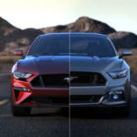 2018 Ford Mustang Colors