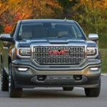 2018 GMC Sierra 1500 Diesel